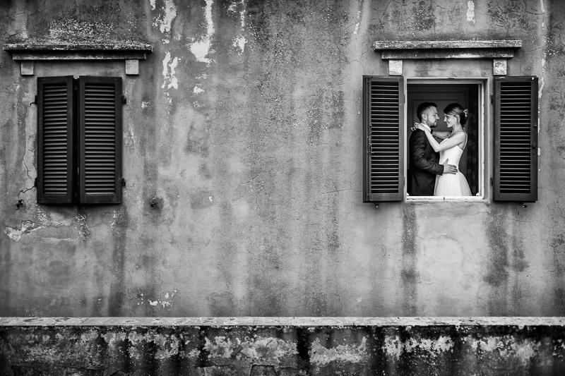 Il destination wedding di chiara e alberto
