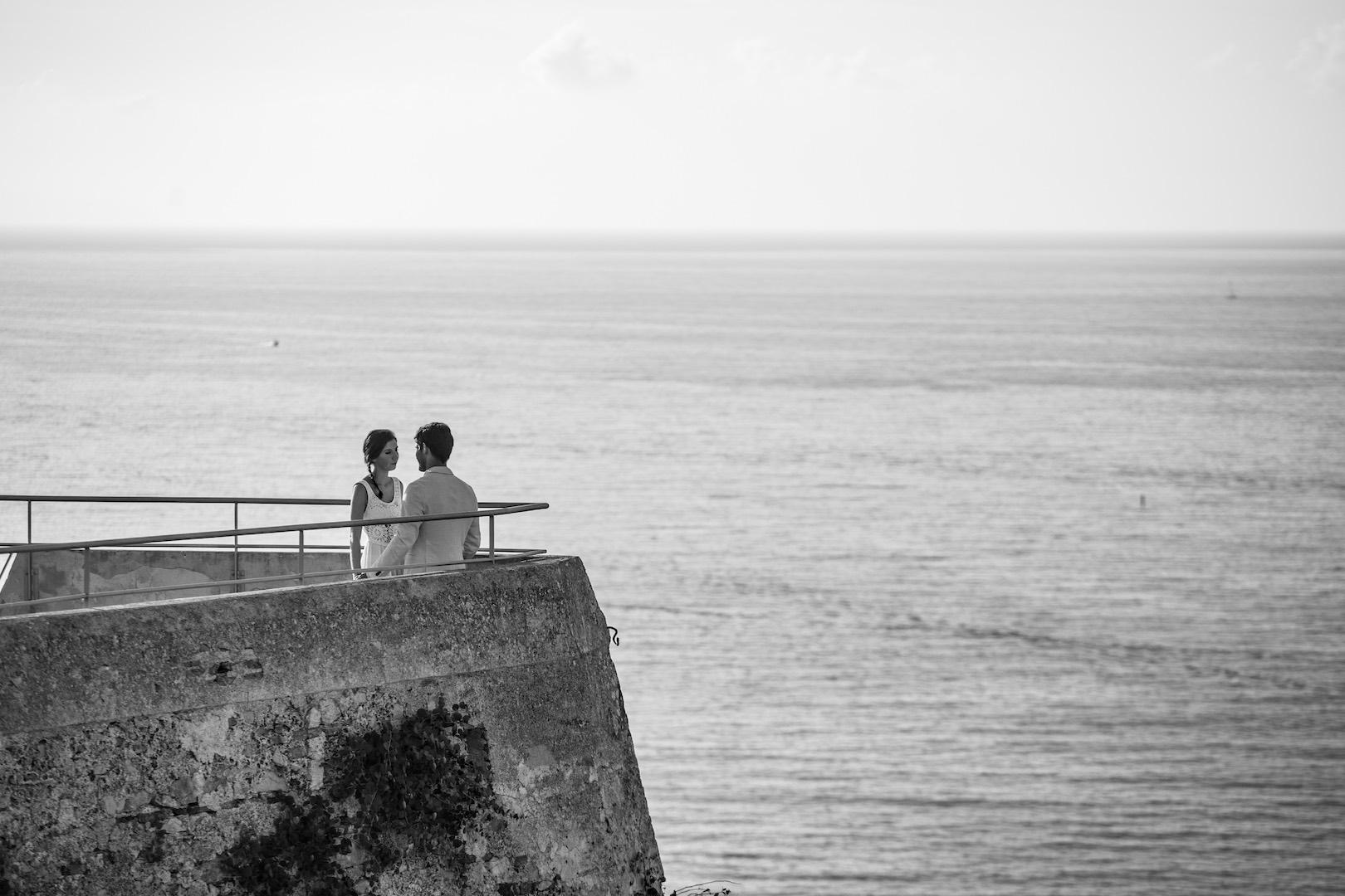 Rinnovo Promesse Arcipelago Toscano