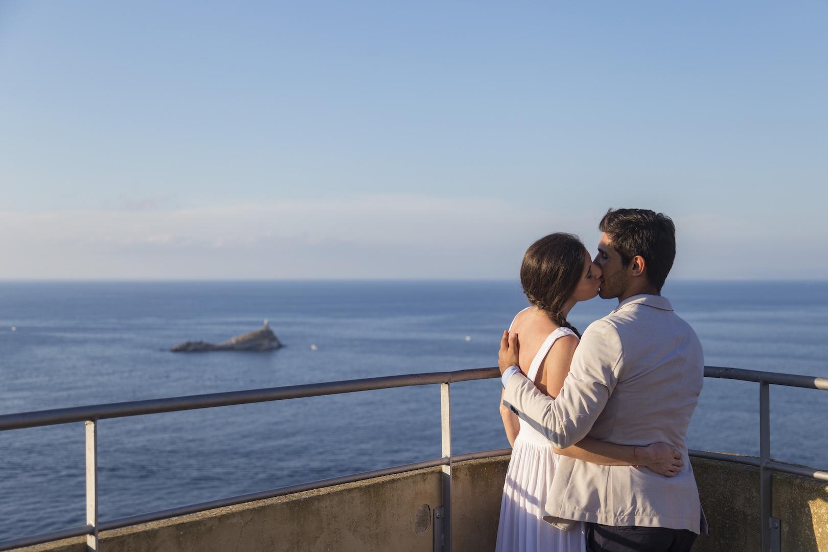 Rinnovo Promesse Isola d'Elba 26