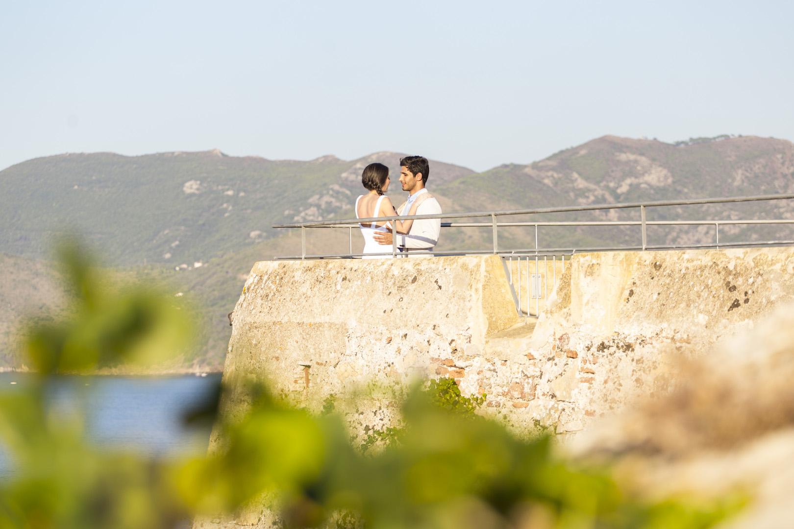 Rinnovo Promesse Isola d'Elba 27