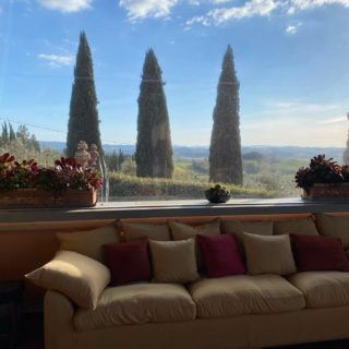 🇮🇹 Nella vita è importante credere in se stessi e inseguire sempre i propri sogni... Ieri ho visitato una meravigliosa location nel cuore del Chianti ed ho sentito fortemente sulla mia pelle che un altro sogno sta per realizzarsi... 🇬🇧 In  life it's important to believe in yourself and always pursue your dreams... Yesterday I visited a wonderful location in the heart of Chianti and I felt strongly on my skin that another dream is about to come true...  📍 Per i tuoi eventi For your Events  Rossella Celebrini Events Luxury Experiences in Tuscany + 39 328 5970297 www.rossellacelebrinievents.it  📍 Wedding Venue Antica Fattoria di Paterno Montespertoli   #RossellaCelebriniEvents #LuxuryExperiencesinTuscany #LuxuryExperiences #TuscanyExperience #ExclusiveEvents #LuxuryWeddings #ChiantiExperience #WeddingOrganization #WeddingDesign #WeddingPlanning #SiteInspection #WeddingProject #WeddingVenue #Location #WeddingLocation #ILuoghidelCuore #WeddingSeason2021 #Montespertoli #Chianti #WeddingInTuscany #TuscanyforWeddings #DestinationWeddinginItaly #DestinationWeddingPlanner